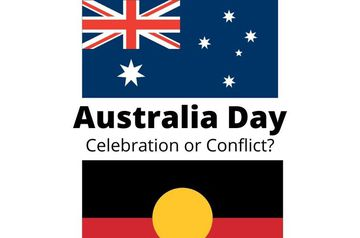 Australia Day STEAM Book - FREE