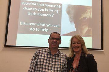 Saving memories and building empathy