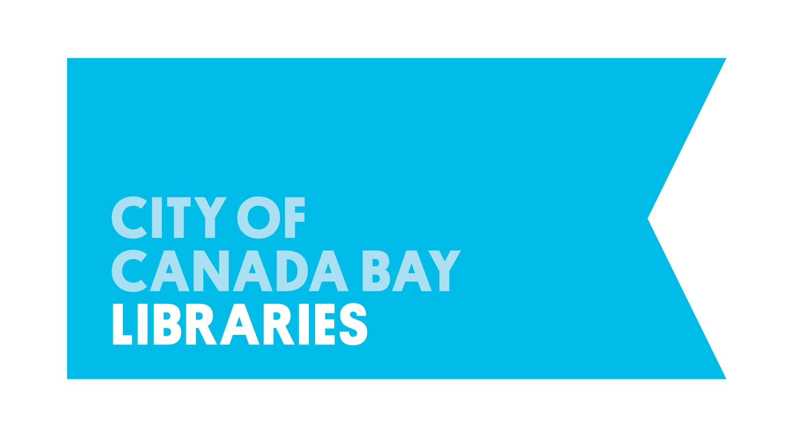 Canada Bay libraries