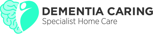 Dementia Caring logo